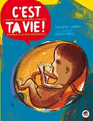 vignette de 'C'est ta vie ! (Thierry Lenain)'