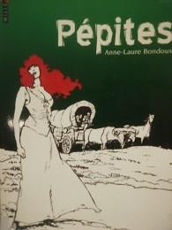 "Afficher ""Pépites"""
