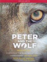 vignette de 'Peter and the wolf (Matthew Hart)'