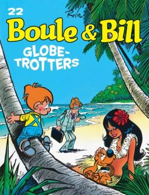 """Afficher """"Boule & Bill n° 22Globe-trotters"""""""