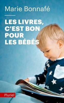"""Afficher """"Les livres, c'est bon pour les bébés"""""""