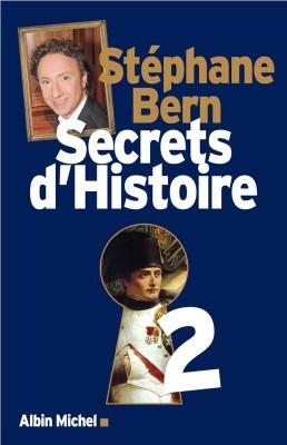 """Afficher """"Secrets d'histoire n° 2"""""""