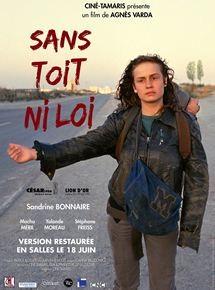 """Afficher """"Sans toit ni loi"""""""