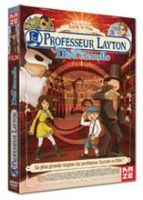 """Afficher """"Professeur Layton - La Diva éternelle (le)"""""""