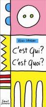 """Afficher """"C'est qui ? C'est quoi ?"""""""