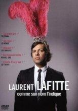 """Afficher """"contenu dans Prologue : ouverture<br /> Laurent Lafitte"""""""