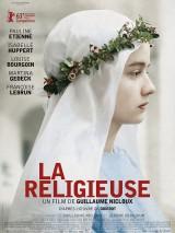 vignette de 'Religieuse (La) (Guillaume Nicloux)'