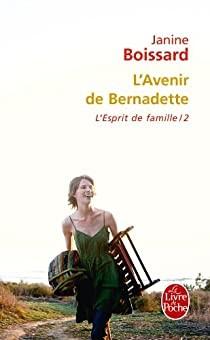 """Afficher """"esprit de famille (L') n° 2L' avenir de Bernadette"""""""