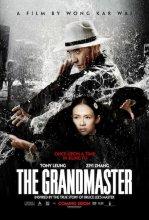 """Afficher """"The Grandmaster"""""""