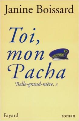 """Afficher """"Belle grand-mère n° 3Toi, mon pacha"""""""