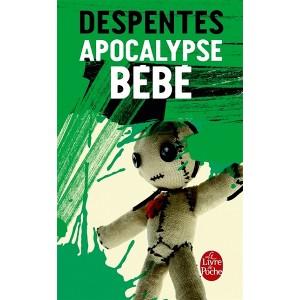 """Afficher """"Apocalypse bébé"""""""