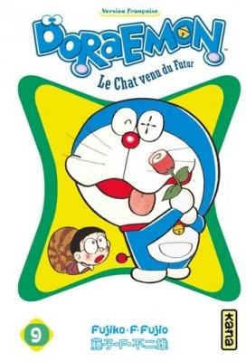 """Afficher """"Doraemon n° 9"""""""
