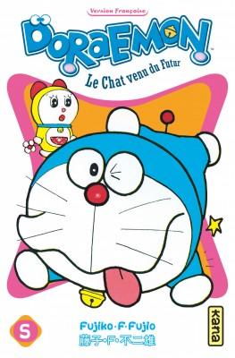 """Afficher """"Doraemon n° 5"""""""
