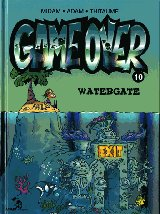 "Afficher ""Game over n° 10 Watergate"""