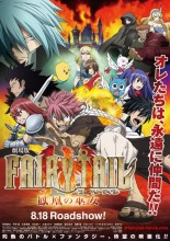 "Afficher ""Fairy Tail"""