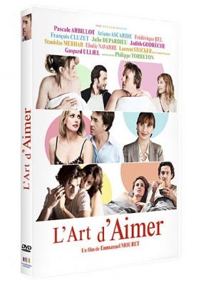 """Afficher """"Art d'aimer (L')"""""""