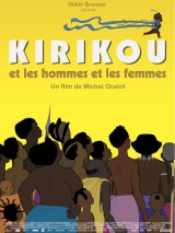 "Afficher ""Kirikou Kirikou et les hommes et les femmes"""