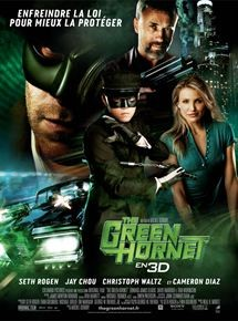 "Afficher ""Green hornet (The)"""