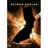 """Afficher """"Batman - série complète n° 1 Batman Begins"""""""