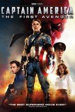 """Afficher """"Captain America - First Avenger"""""""
