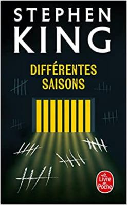 vignette de 'Différentes saisons (Stephen King)'