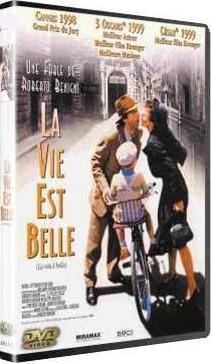 """Afficher """"La Vie est belle"""""""