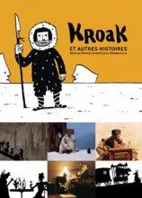 """Afficher """"Kroak et autres histoires"""""""