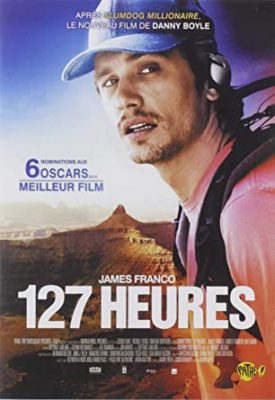 "Afficher ""127 heures"""