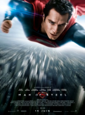 "Afficher ""Man of Steel"""