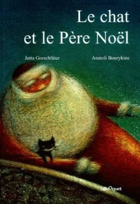 """Afficher """"Le chat et le Père Noël"""""""