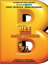 """Afficher """"Bee Movie"""""""