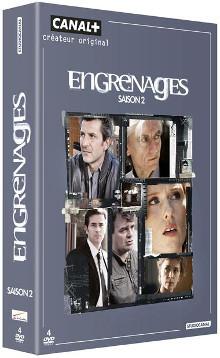 """Afficher """"Engrenages n° 2"""""""