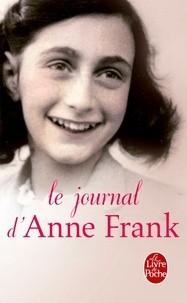 vignette de 'Le journal d'Anne Frank (Anne Frank)'