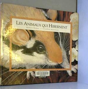 """Afficher """"Les animaux qui hibernent"""""""