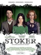 """Afficher """"Stoker"""""""