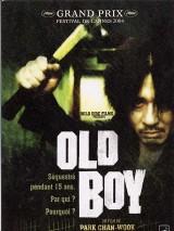 """Afficher """"Old boy"""""""