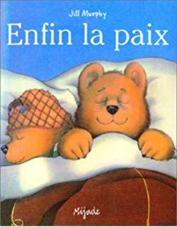 """Afficher """"Enfin la paix"""""""