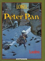 "Afficher ""Peter Pan n° 1<br /> Londres"""
