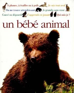 """Afficher """"Qui suis-je ? un bébé animal"""""""