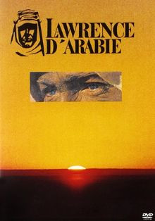 "Afficher ""Lawrence d'Arabie"""