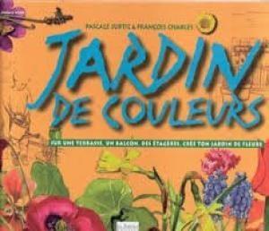 """Afficher """"Jardin de couleurs"""""""