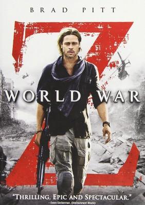 """Afficher """"World War Z"""""""