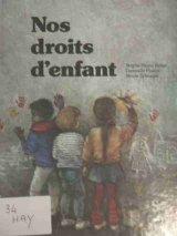 """Afficher """"Nos droits d'enfant"""""""