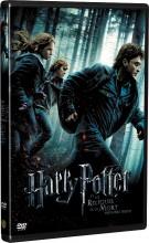 """Afficher """"Harry Potter et les reliques de la mort, partie 1"""""""