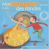 """Afficher """"Mon imagier des rondes"""""""