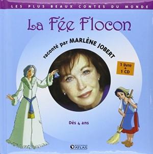 """Afficher """"La Fée flocon"""""""
