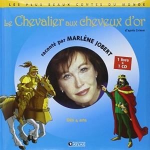 """Afficher """"Le Chevalier aux cheveux d'or"""""""