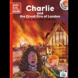 "Afficher ""Charlie and the great fire of London"""