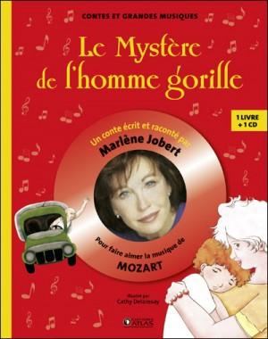 """Afficher """"Le Mystère de l'homme gorille"""""""