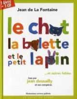 """Afficher """"Le Chat la belette et le petit lapin... et autres fables"""""""